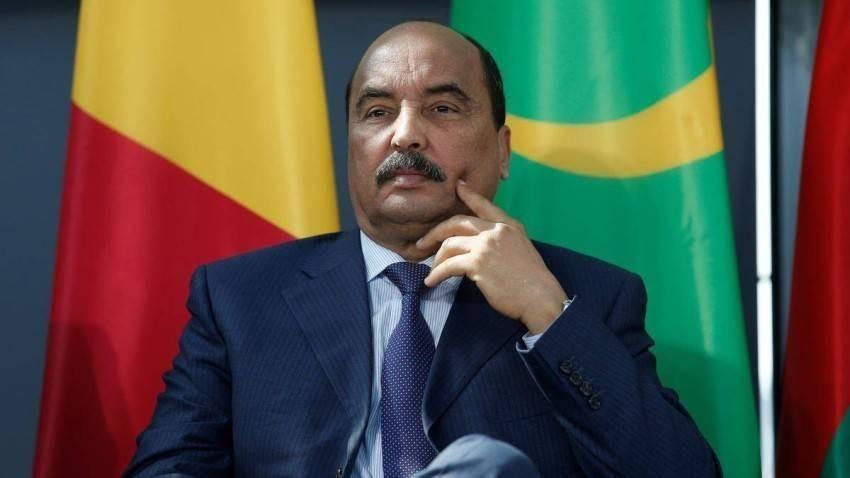 الرئيس الموريتاني السابق يمثل أمام شرطة التحقيق في الفساد - أرشيفية
