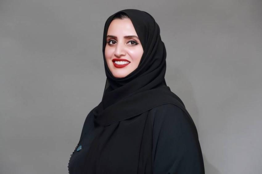 المديرة العامة لدبي الذكية الدكتورة عائشة بنت بطي بن بشر.