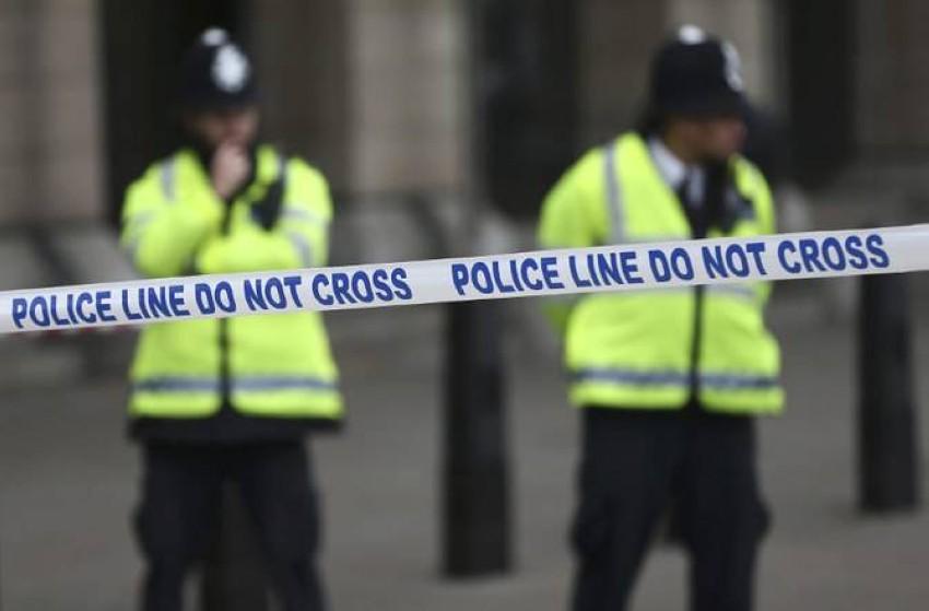 الشرطة البريطانية. (رويترز - أرشيفية)