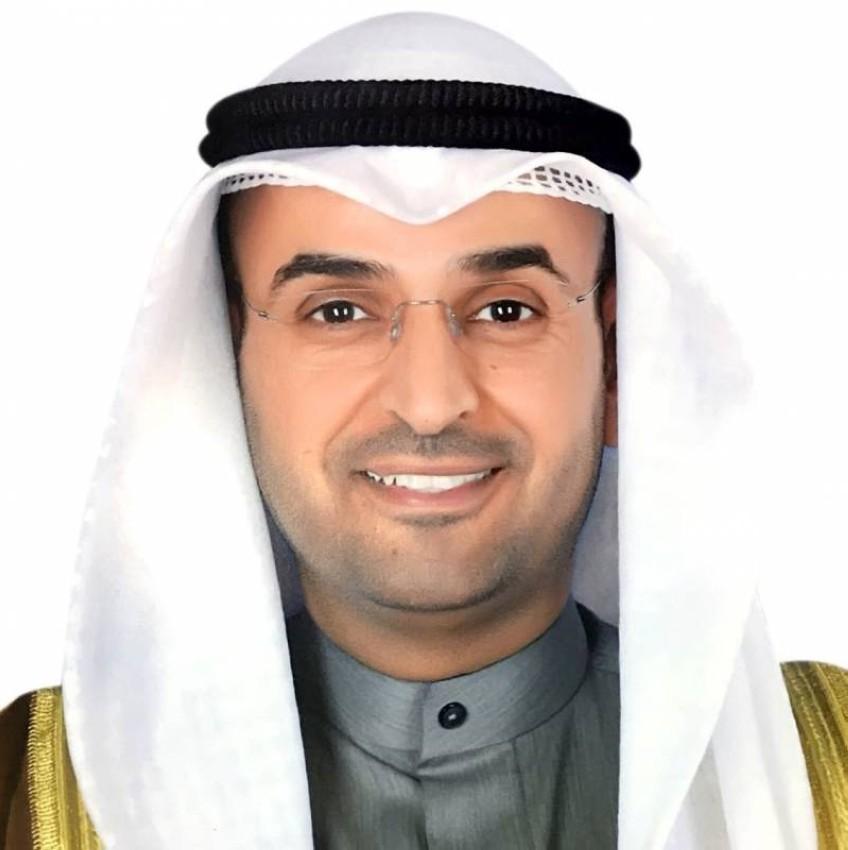 الدكتور نايف فلاح مبارك الحجرف.(موقع مجلس التعاون لدول الخليج العربية)
