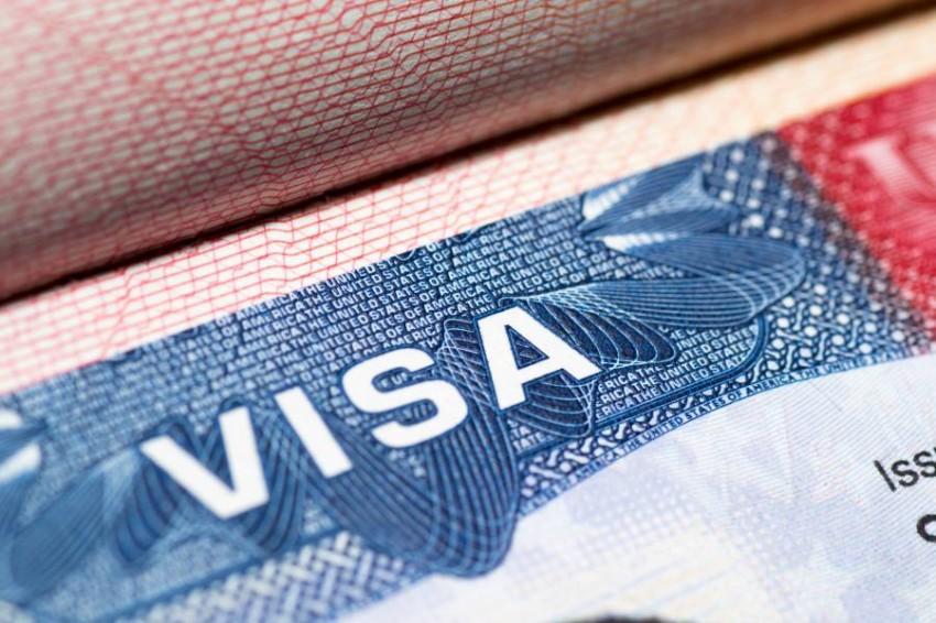 جرى إلغاء التأشيرات استناداً إلى إعلان رئاسي صدر في 29 مايو. (شاترستوك)