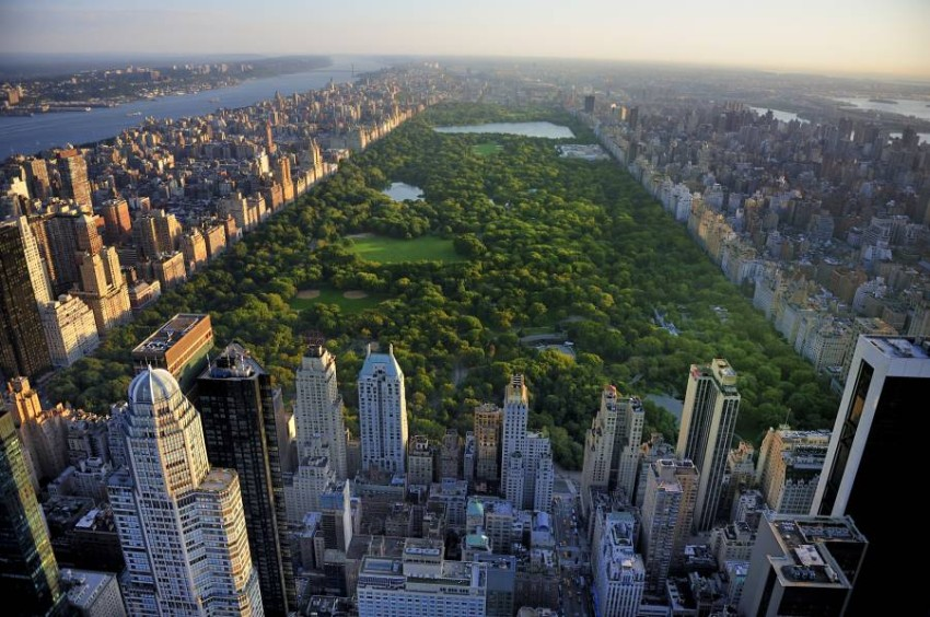 نيويورك. (شاترستوك)