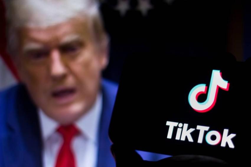 شركات مثل مايكروسوفت وأوراكل أبدت اهتمامها بشراء الجزء الأمريكي من تطبيق تيك توك.