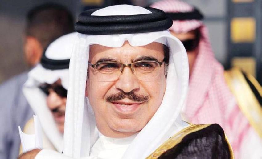 الشيخ راشد بن عبدالله آل خليفة. (أ ب)