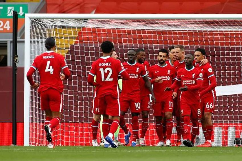 ليفربول (Getty Images)