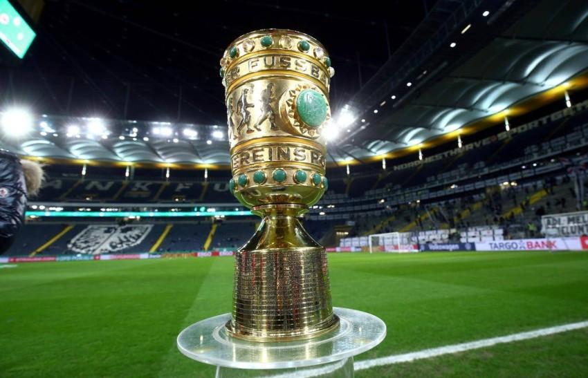 كأس ألمانيا. (رويترز)