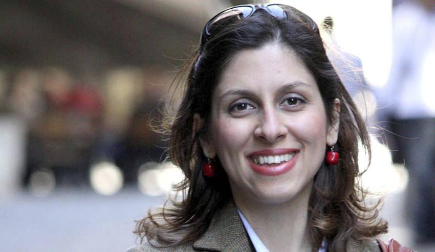 إيران تؤجل محاكمة البريطانية نازنين زاغري راتكليف - أ ب
