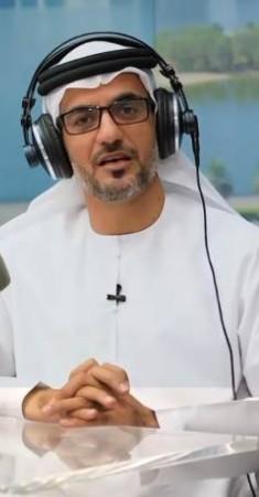 عبدالعزيز الحمادي.