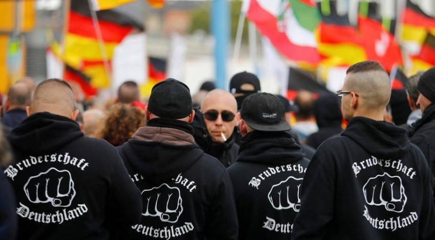 التطرف اليميني» يطيح برئيس الاستخبارات العسكرية في ألمانيا - أخبار صحيفة  الرؤية