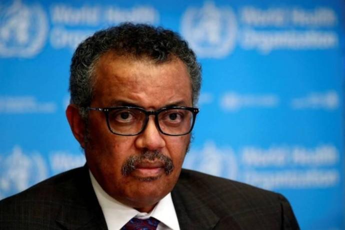 الصحة العالمية تتوقع وصول وفيات فيروس كورونا لـ2 مليون شخص - رويترز
