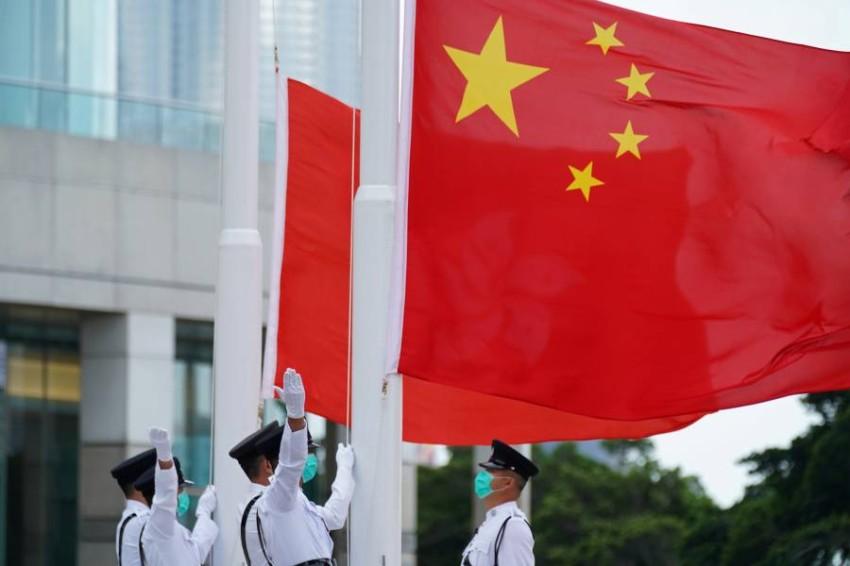 قادت الصين خلال الأعوام الماضية عدة مبادرات ذات أبعاد عالمية. (رويترز)