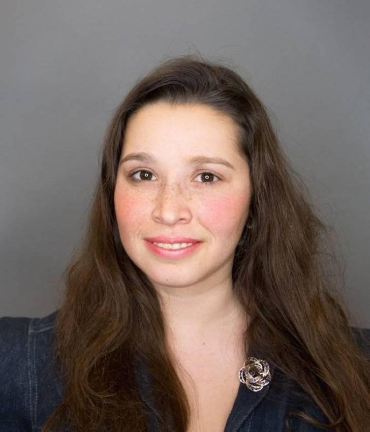 لمحامية الحقوقية الأمريكية إيرينا تسوكرمان - الرؤية