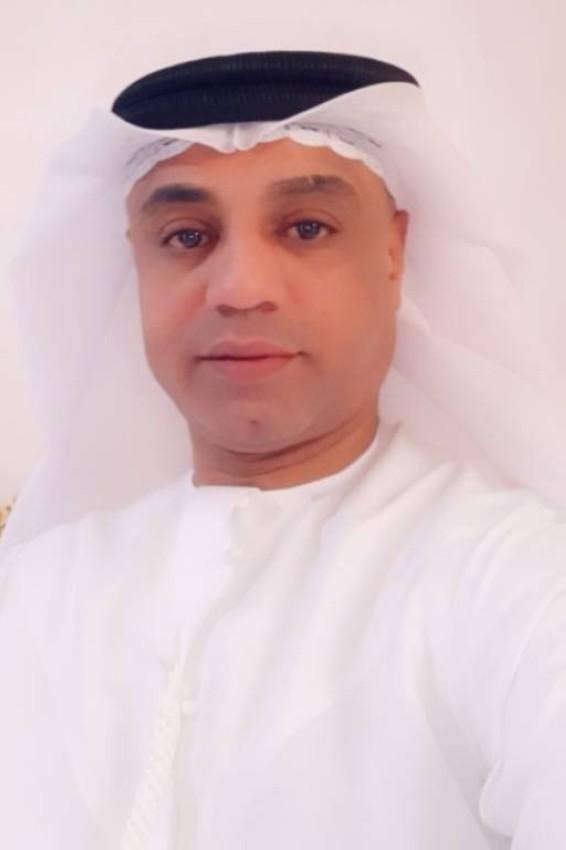 خالد راشد المدرب والمحلل الفني