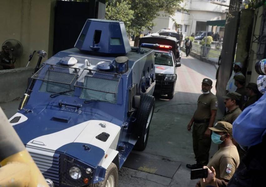 عملية استخبارية تستهدف أحد معاوني الزرقاوي في العراق - أ ب