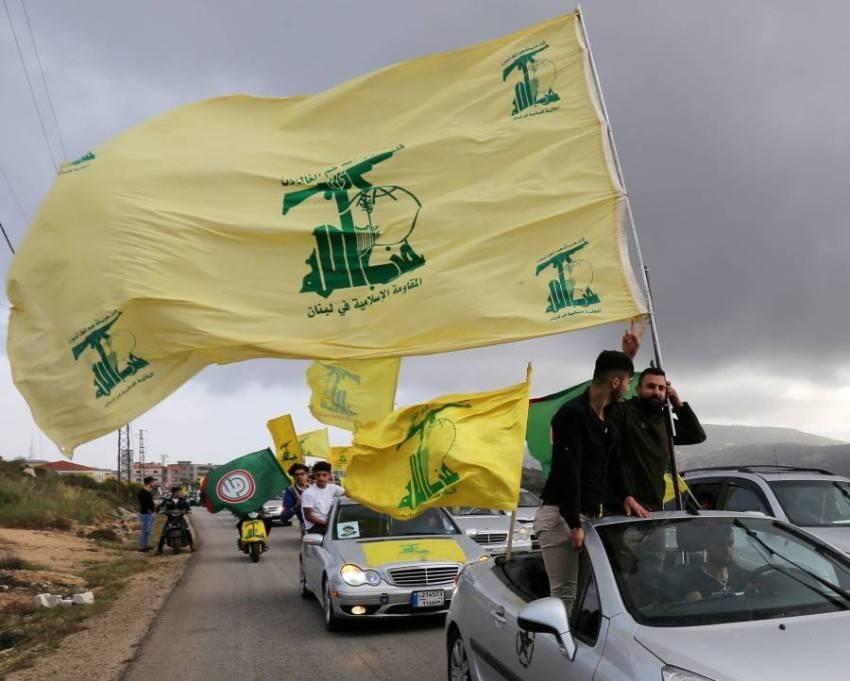 منظمة لبنانية خاصة بتمويل إيراني ستار لأنشطة حزب الله - رويترز