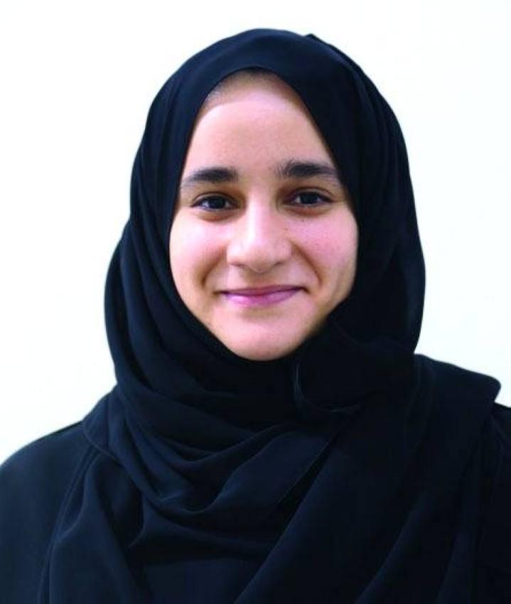شيماء المرزوقي