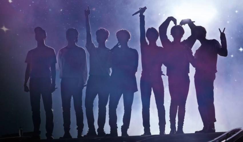 Break the Silence BTS