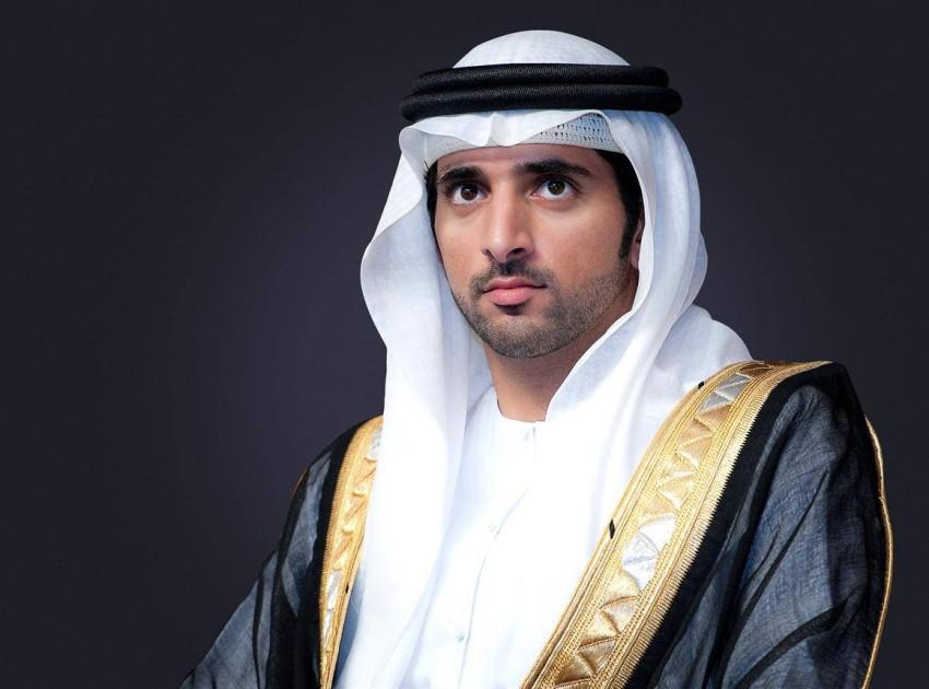 حمدان بن محمد يُطلق سوق ناسداك دبي للنمو - أخبار صحيفة الرؤية