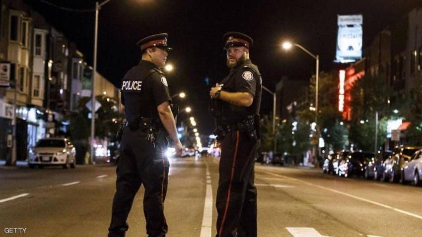 ضحايا في حادثة طعن بمدينة كيبيك الكندية - الرؤية
