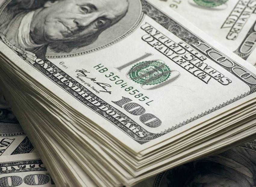 سعر الدولار الأمريكي مقابل الجنيه.