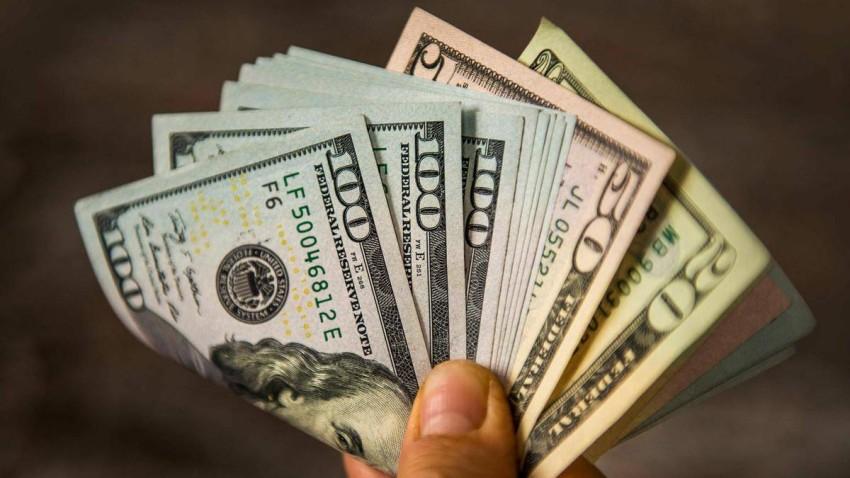 سعر الدولار الأمريكي مقابل الجنيه 1 نوفمبر.