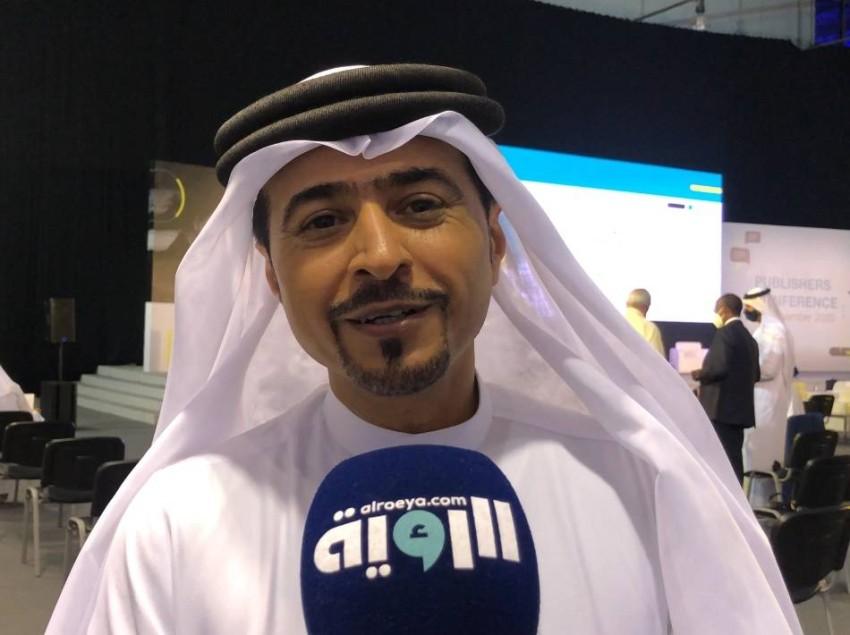 أحمد العامري.