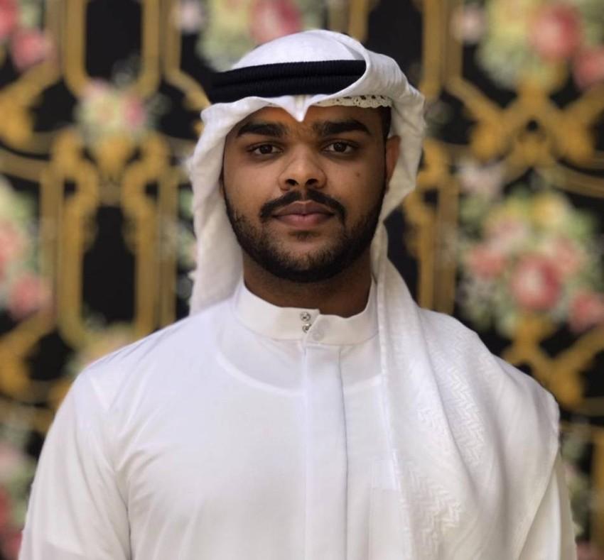 محمد البلوشي.