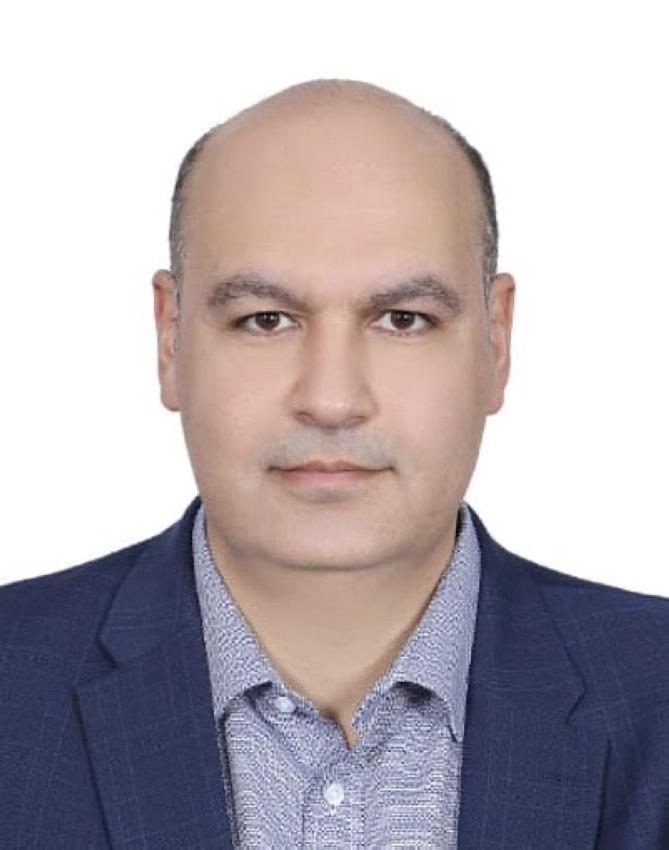 عماد داوود.