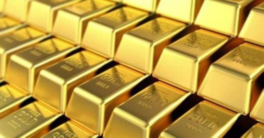 سعر أونصة الذهب.