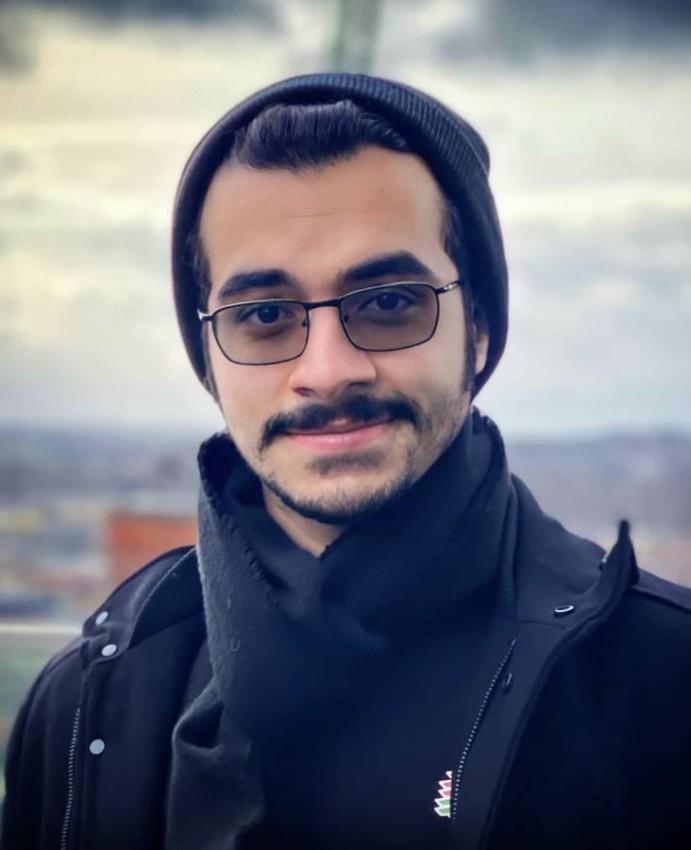 أحمد المطوع.