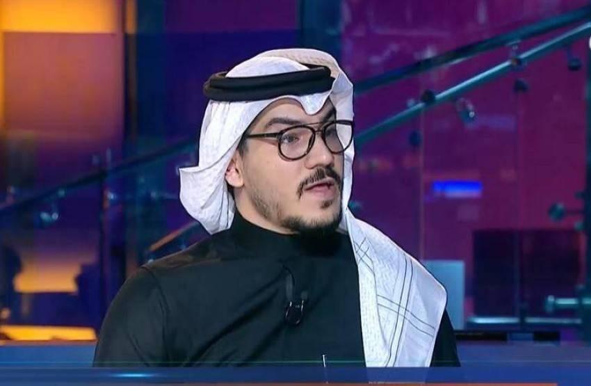 رئيس المركز البريطاني لدراسات وأبحاث الشرق الأوسط أمجد طه - الرؤية