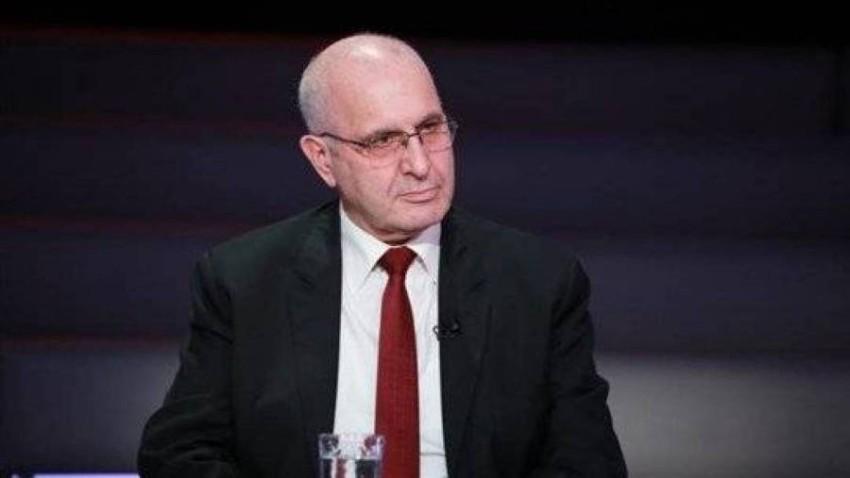 رئيس لجنة الصحة النيابية في لبنان عاصم عراجي.