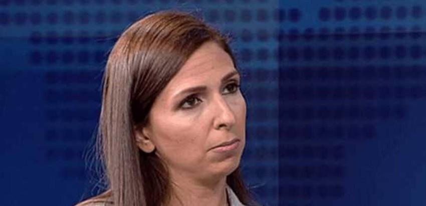 مستشارة رئيس حكومة تصريف الأعمال للشؤون الصحية بترا خوري.