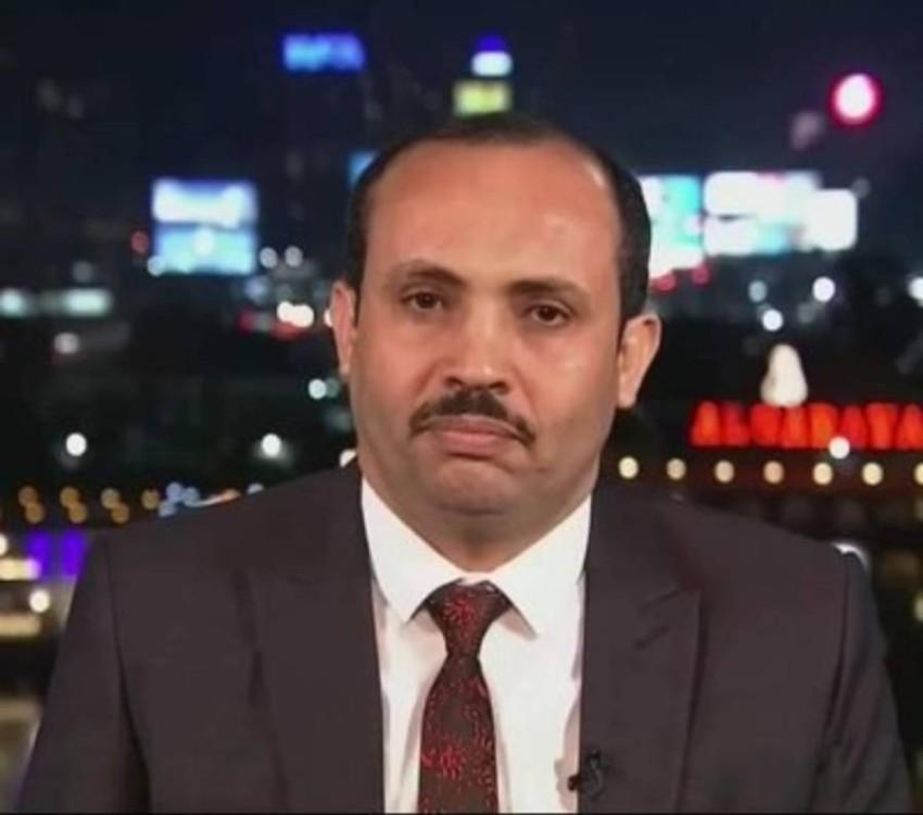 عبدالملك اليوسفي.