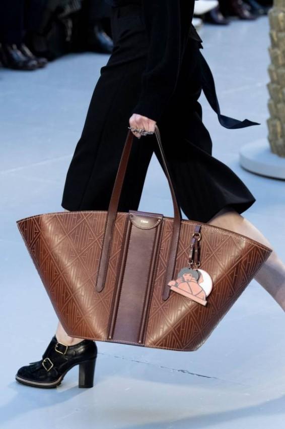 حقيبة من Chloé