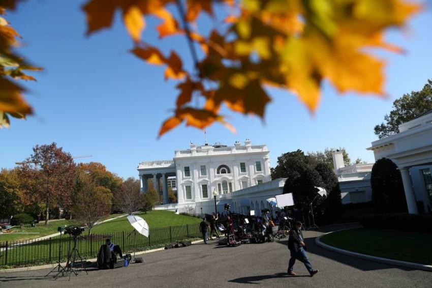 البيت الأبيض. (رويترز)