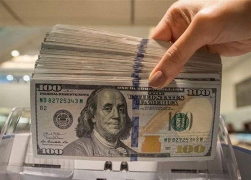 سعر صرف الدولار الأمريكي مقابل العملات.