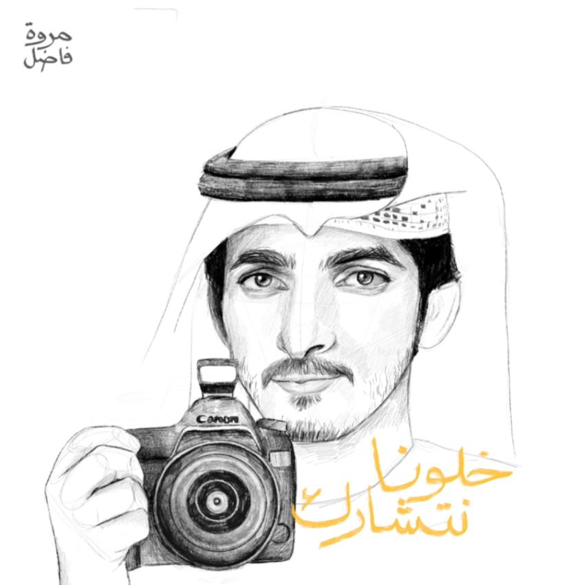خالد الحمادي.
