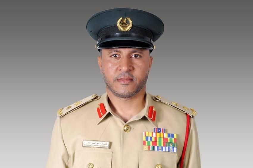 علي عبدالله القصيب النقبي