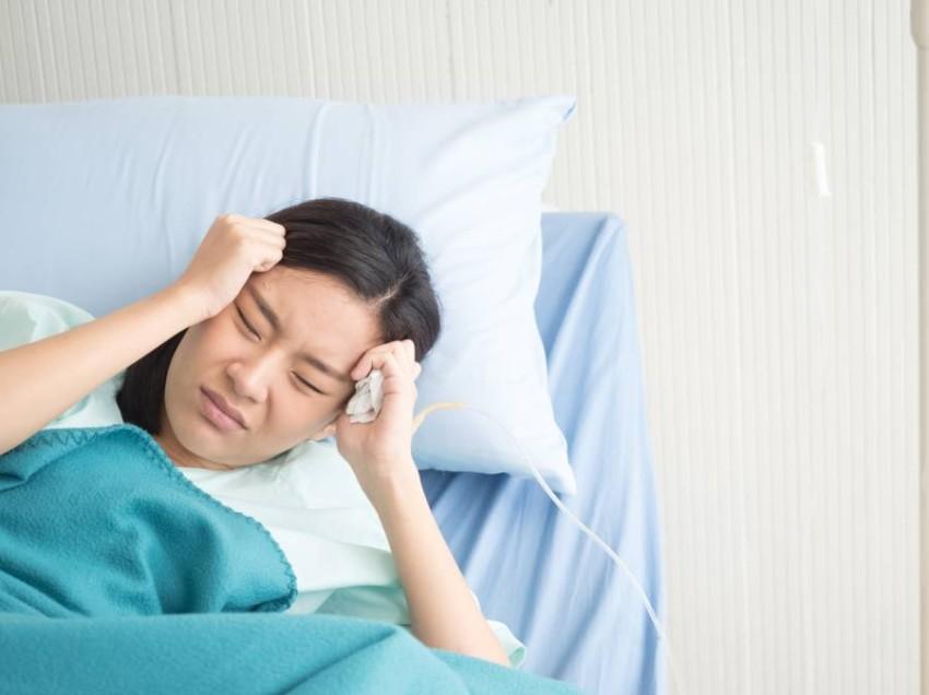 الناجين من فيروس كورونا أكثر عرضة على الأرجح للإصابة بأمراض نفسية - الرؤية
