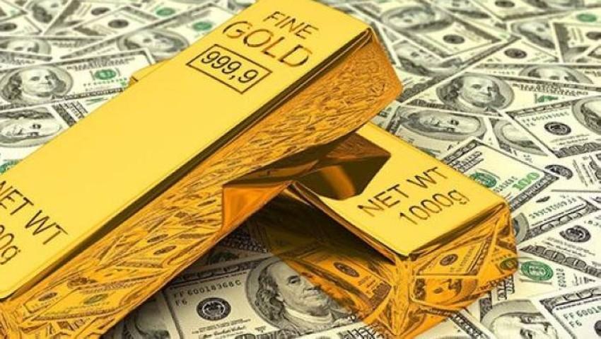 أسعار العملات والذهب.
