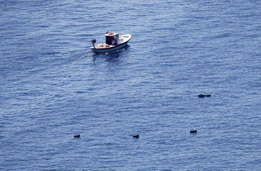 قارب صيد تركي. (رويترز - أرشيفية)