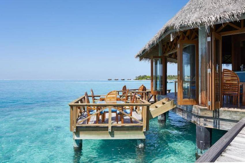 لأصحاب الذوق الفخم إليك أجمل 10 منتجعات سياحية في المالديف أخبار صحيفة الرؤية