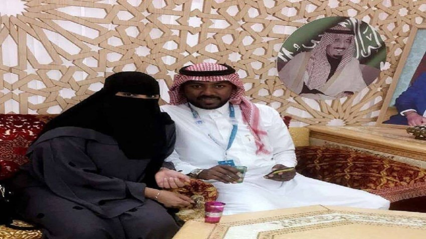بين عشية وضحاها اعرف تفاصيل طلاق سعاد جابر ونادر المفاجئ أخبار صحيفة الرؤية