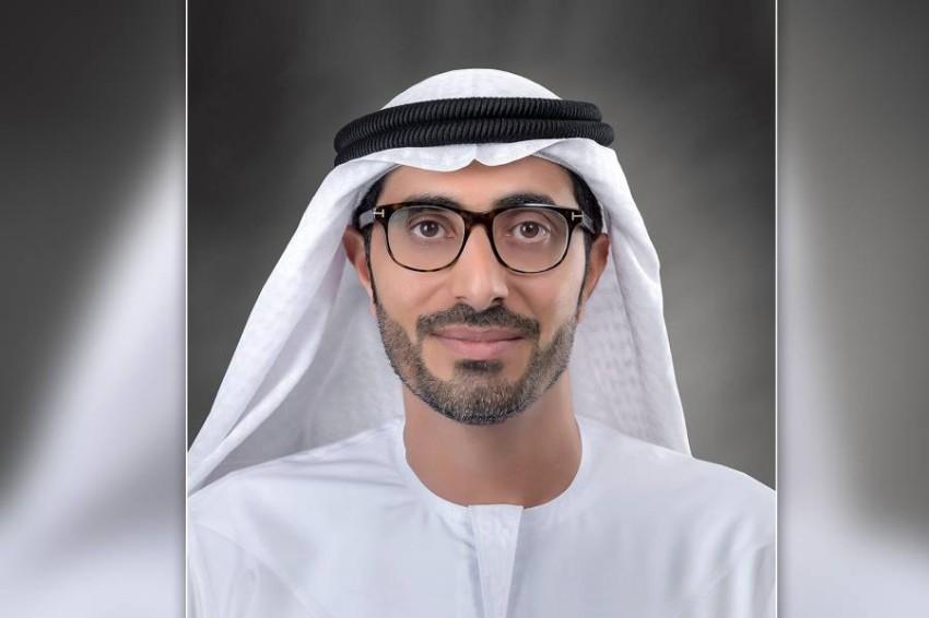 ناصر بن ثاني الهاملي.