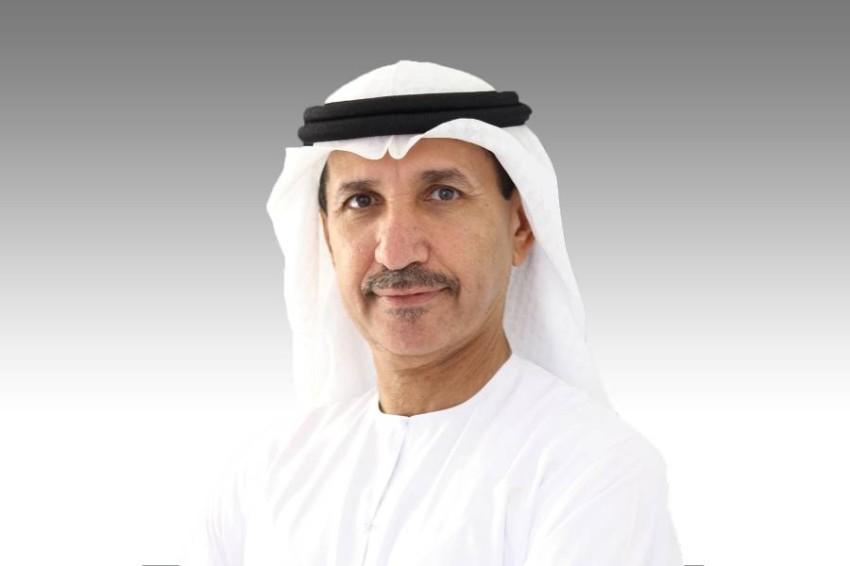محمد ناصر الأحبابي.