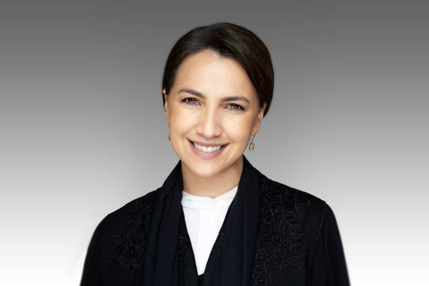 مريم بنت محمد المهيري.