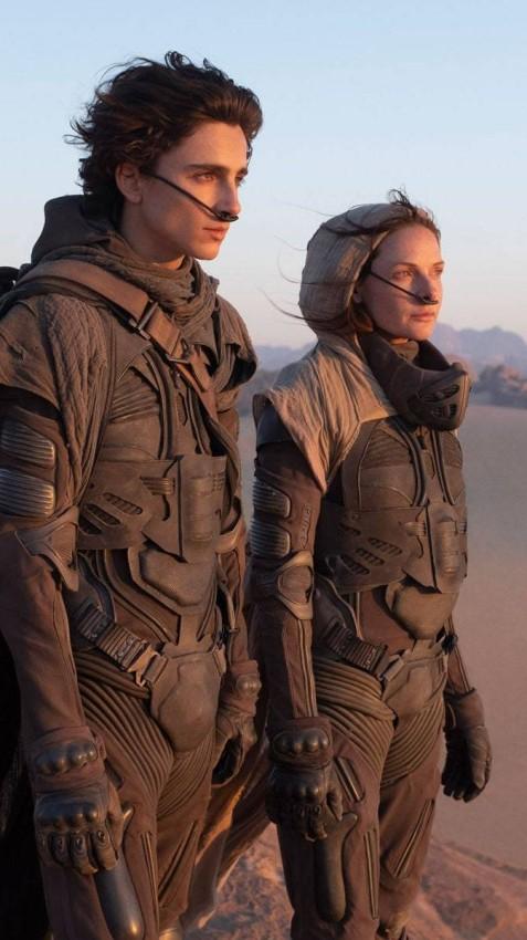 لقطة من Dune