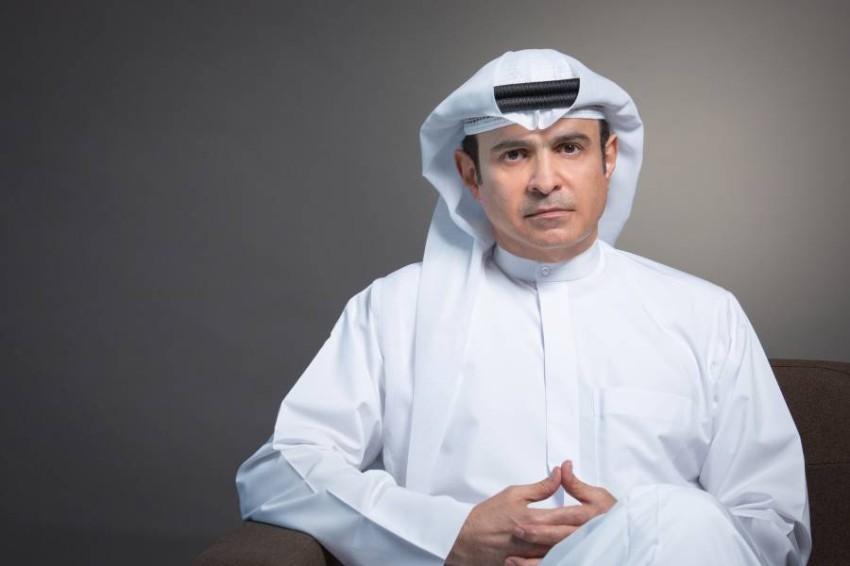 المدير العام لاقتصادية دبي سامي القمزي.