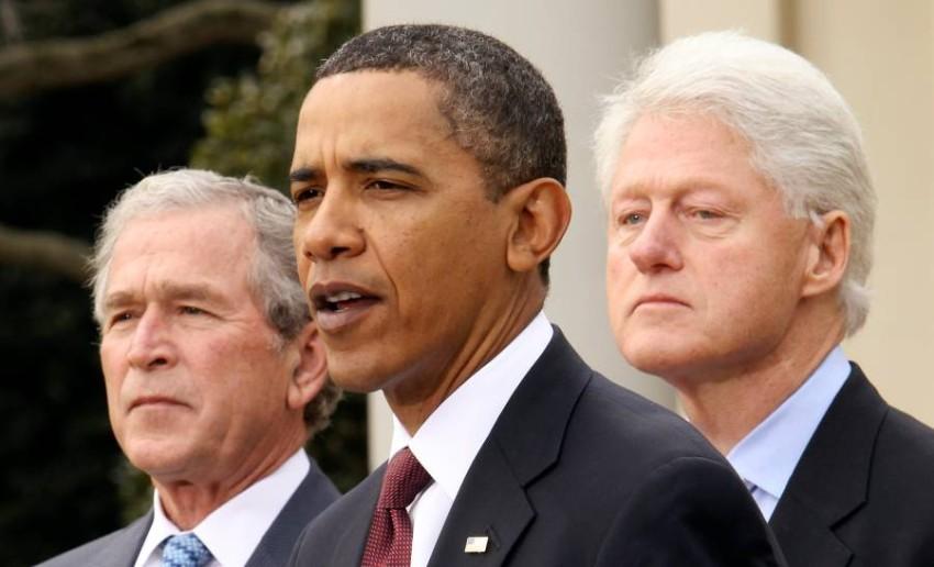 فترة أوباما سمحت بتوسع الاختراق الإخواني. (رويترز)